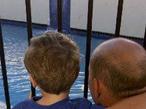 WATERCOOLER: Are Qld's pool fencing laws too strict?