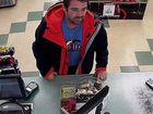 Police investigate use of stolen credit card