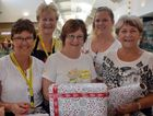 CareFlight's Christmas Wrap is looking for dedicated volunteers.
