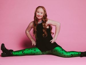 Maddy moves to open special needs dance studio