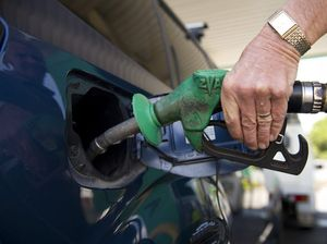 Fuel thief fleeced neighbourhood servo twice in five days