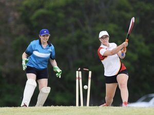 Occasionals sound warning in early victory over TC United