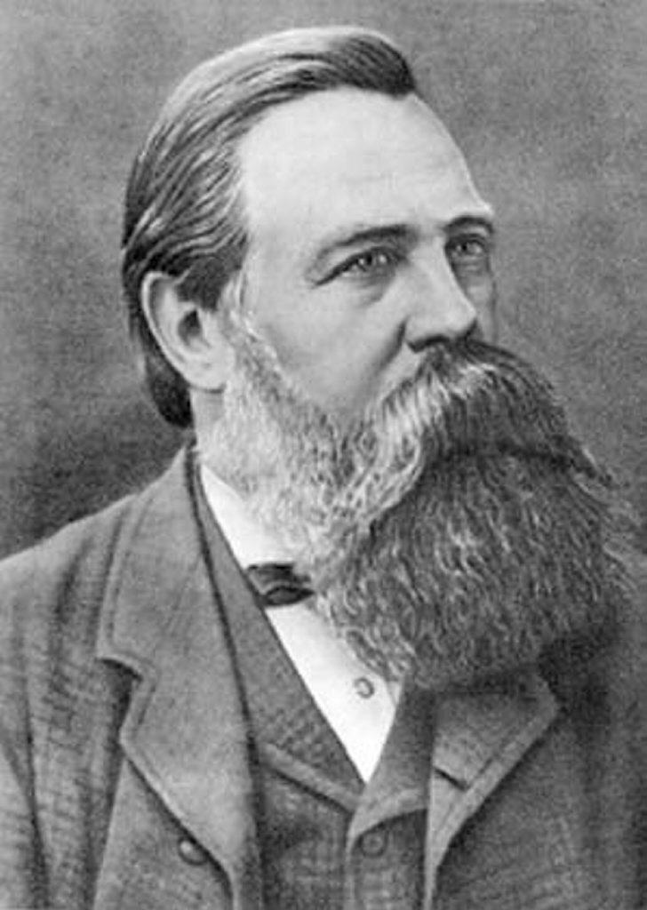 Garibaldi Beard.