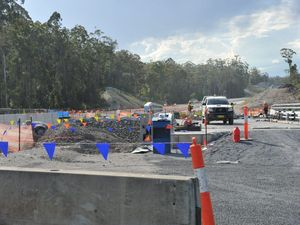 Coffs Harbour bypass now considered a national priority
