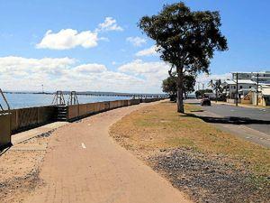 Council to splash the cash: $11 million on Esplanade