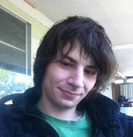 Adam Cazzola.