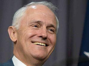 Go figure, the PM looks like a winner