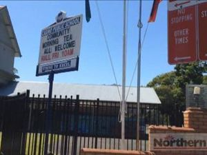 Parents' anger at lack of school parking