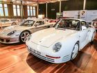 Motorclassica 2015 in pictures