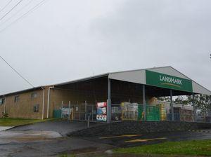 Closure of stores in Landmark decision