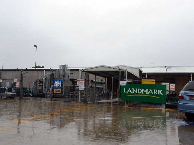 Landmark in South Lismore is closing. Photo Cathy Adams / The Northern Star