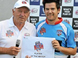 Cricket legend says Aussie team doesn't stack up