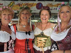 31st annual Oktoberfest kicks off in Emu Park on Saturday