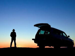 Lone wolf: what you need to know for a solo adventure