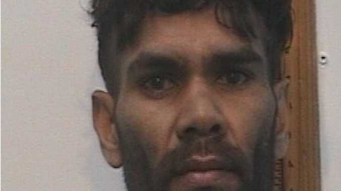 WANTED: Marcus Kenneth Buchanan, aged 33, is still on the run after he escaped from a Glen Innes correctional facility on Tuesday. Photo Clair Morton / Daily Examiner