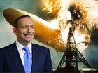 Strange Politics: Abbott elected leader of Dumb Luck Club