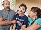 School investigation after epileptic boy 'strapped to chair'