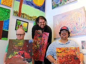 Serpentine puts emphasis on artistic ability