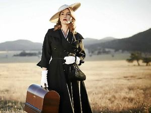 Review: The Dressmaker is fashionably Aussie