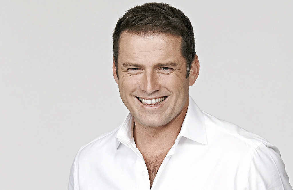 "TOO NICE: Nine's ""nice bloke"" Karl Stefanovic needs a lesson in crowd control on The Verdict."