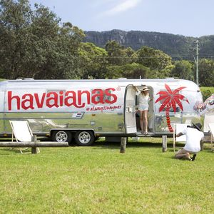 f60ef5c5a Havaianas to kick off summer with party at Brunswick Heads ...