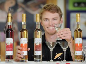 Lychee business bounces back with showcase at Food & Wine