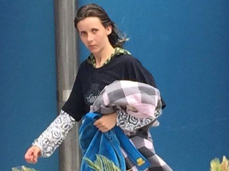 Jodie May Paton admitted to animal cruelty.