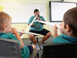 New program delivers students cultural pride