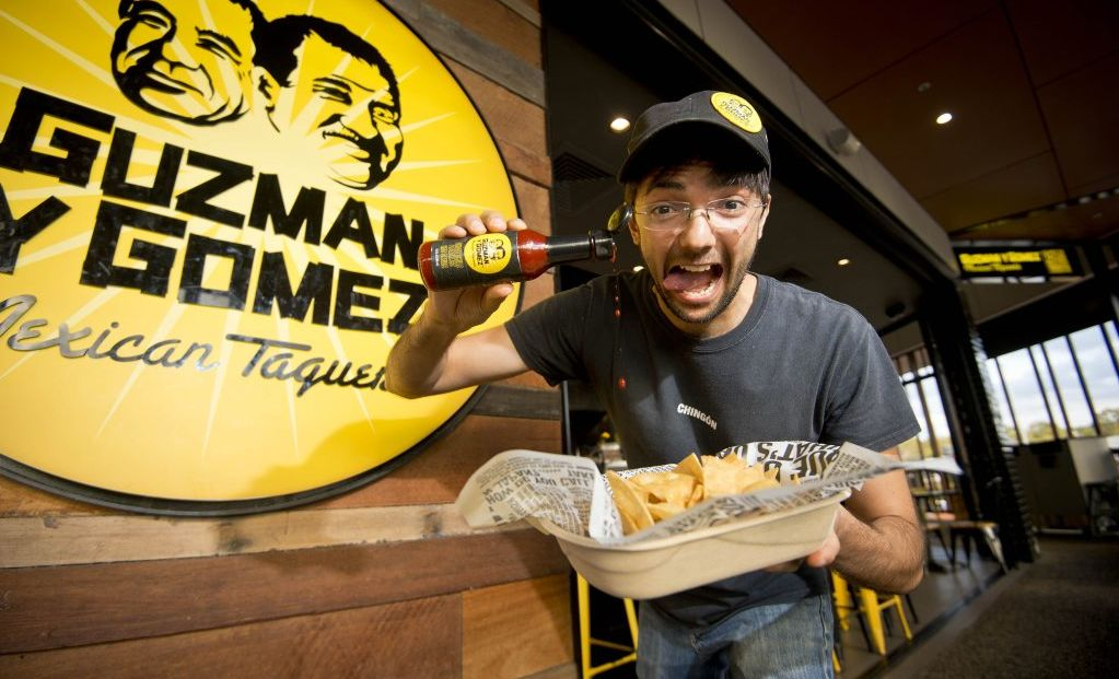 So where would the Coffs Harbour Guzman y Gomez be located? We are on the case and will keep you posted.