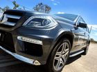 Introducing the all new Mercedes-Benz GL350, exclusive to DC Motors. Photo Tamara MacKenzie / The Morning Bulletin