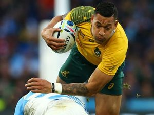 Wallabies at the ready with Sio, Folau fighting fit