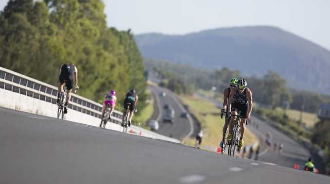 The Sunshine Coast Council is keen to attract more world-class athletes to the region.