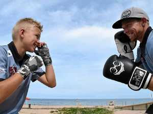 Battle of Queensland beaches set to be a knockout