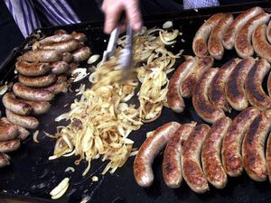 Butchers say it's 'unfair' to generalise processed meat