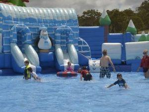 Water World in Toowoomba