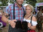 Snap happy at Emu Park Oktoberfest