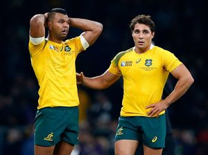 Beaten Wallabies can walk away with heads held high