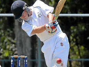 Torrid test for cricket batsmen as conditions take toll