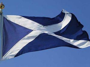 Team Scotland takes a wee look around Sunshine Coast