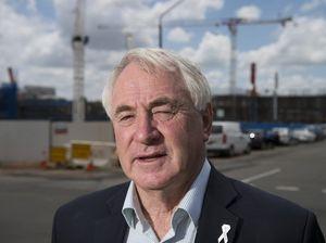 Mayor vows no closure of regional depots