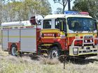 WARNING: Fire rating remains high for Fraser Coast