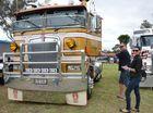 VIDEO: Plenty of trucks line up at Beaudesert Muster