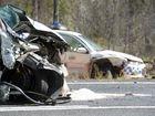 Fatal Crash - 2 Nov 2015