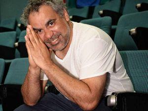 Rockhampton-grown Wayne Blair directs the region's kids