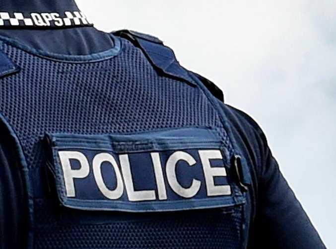 Police. Photo: Valerie Horton / Fraser Coast Chronicle