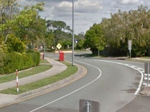 Girl, 14, breaks free after being grabbed by man in car