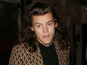 Is Harry Styles the next James Bond?