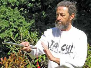 Tai Chi expert to share his knowledge in workshop