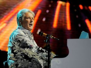 Beach Boys music icon Brian Wilson confirmed for Bluesfest