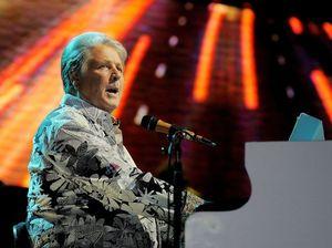 Beach Boys' Wilson overturns 'million dollar' mistake